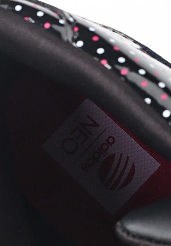 Женские кеды Adidas Neo (Адидас Нео) F38385: изображение 11