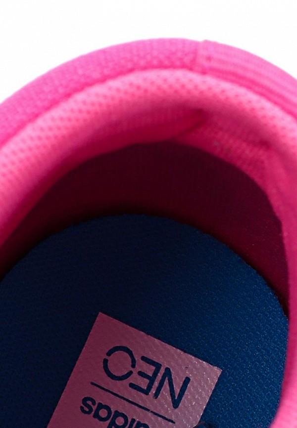 Женские кеды Adidas Neo (Адидас Нео) F38688: изображение 12