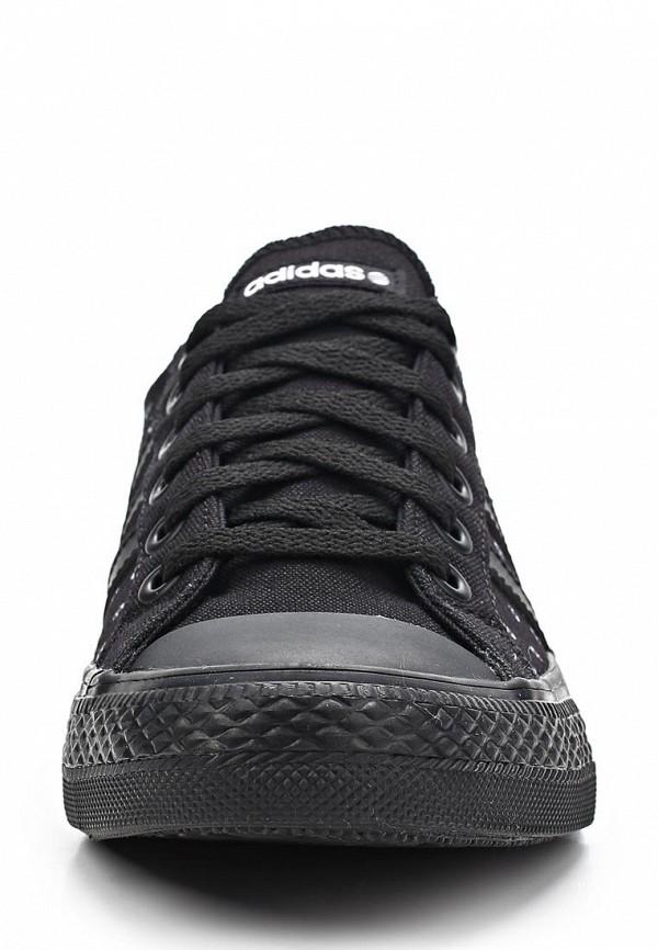 Женские кеды Adidas Neo (Адидас Нео) F38392: изображение 5