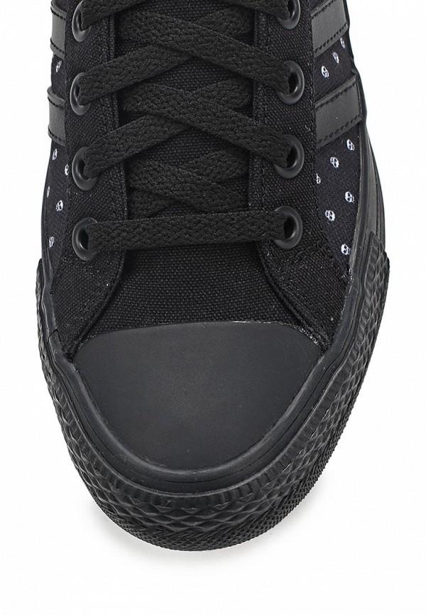 Женские кеды Adidas Neo (Адидас Нео) F38392: изображение 9