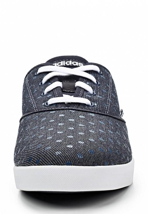Женские кеды Adidas Neo (Адидас Нео) F38402: изображение 5