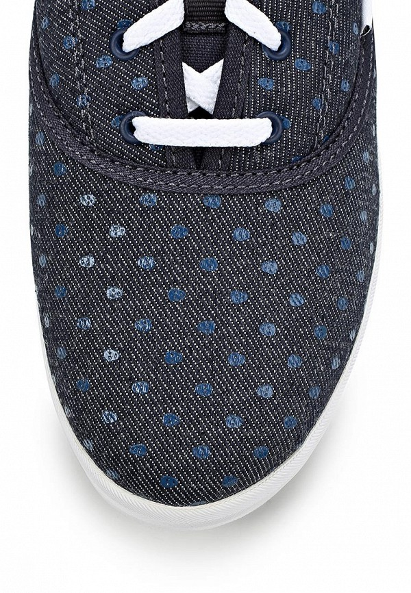 Женские кеды Adidas Neo (Адидас Нео) F38402: изображение 9