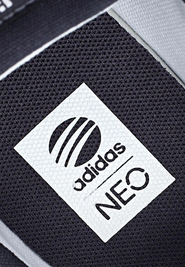 Женские кеды Adidas Neo (Адидас Нео) F38402: изображение 11