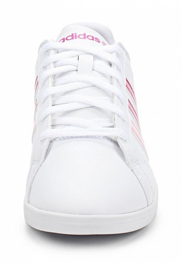 Женские кеды Adidas Neo (Адидас Нео) F38409: изображение 5