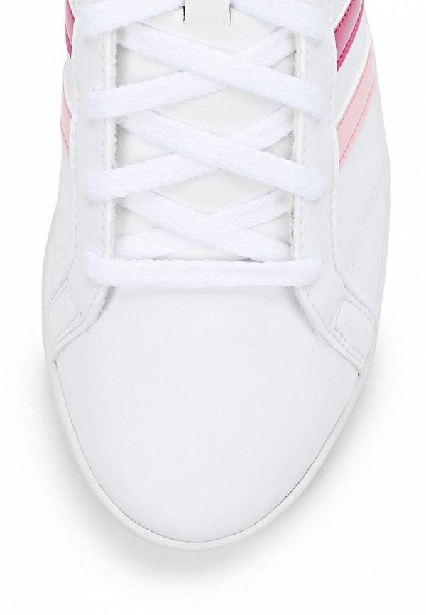Женские кеды Adidas Neo (Адидас Нео) F38409: изображение 9