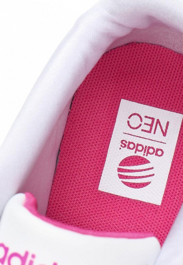 Женские кеды Adidas Neo (Адидас Нео) F38409: изображение 11
