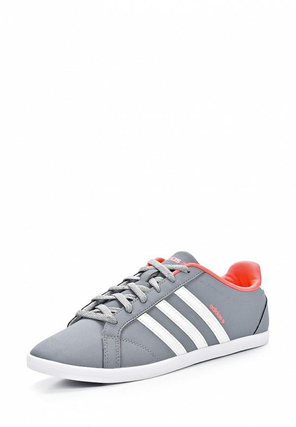 Женские кеды Adidas Neo (Адидас Нео) F38413: изображение 1