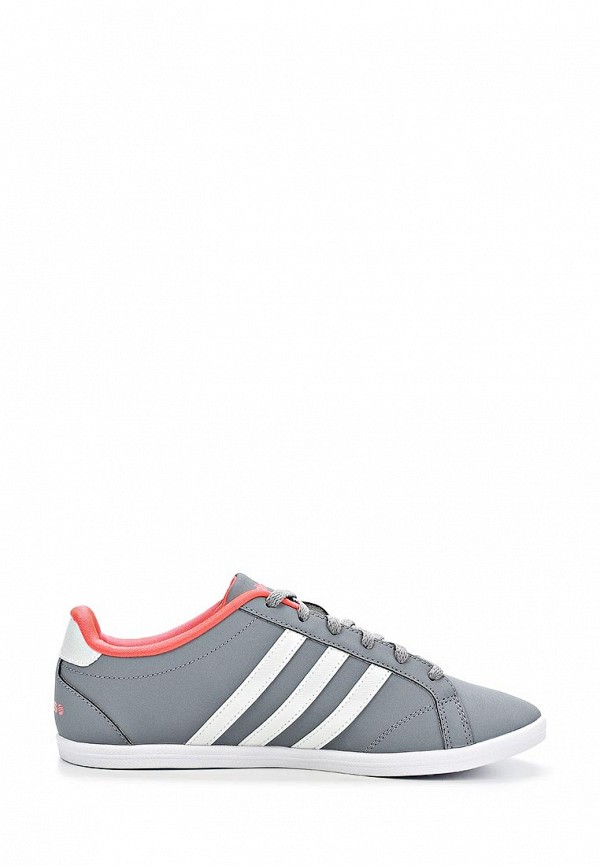 Женские кеды Adidas Neo (Адидас Нео) F38413: изображение 7