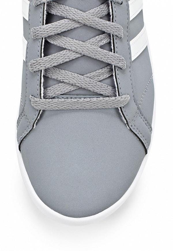Женские кеды Adidas Neo (Адидас Нео) F38413: изображение 9