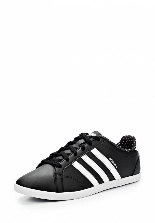 Женские кеды Adidas Neo (Адидас Нео) F38415: изображение 1