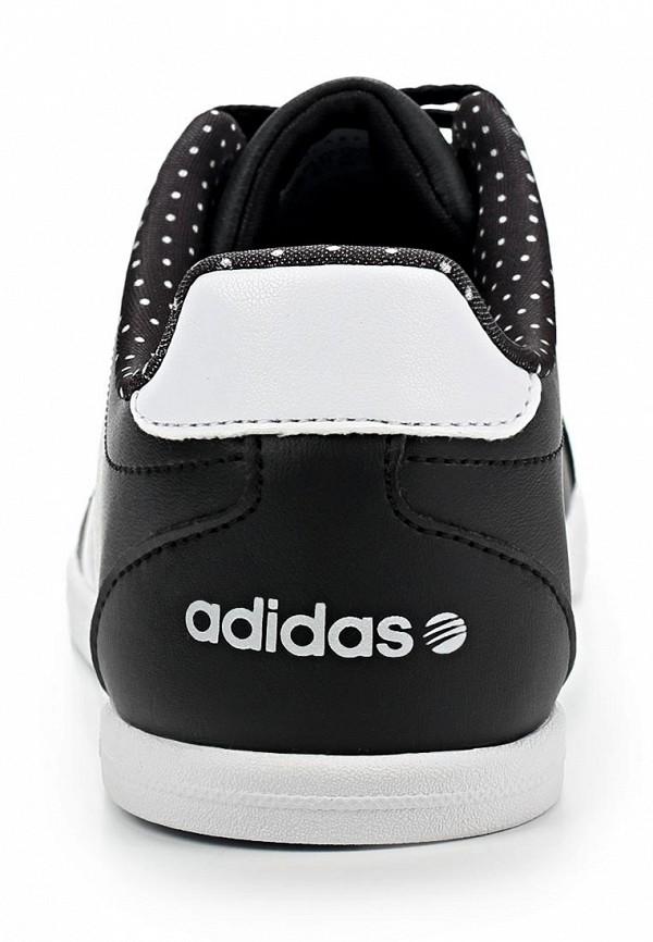 Женские кеды Adidas Neo (Адидас Нео) F38415: изображение 3