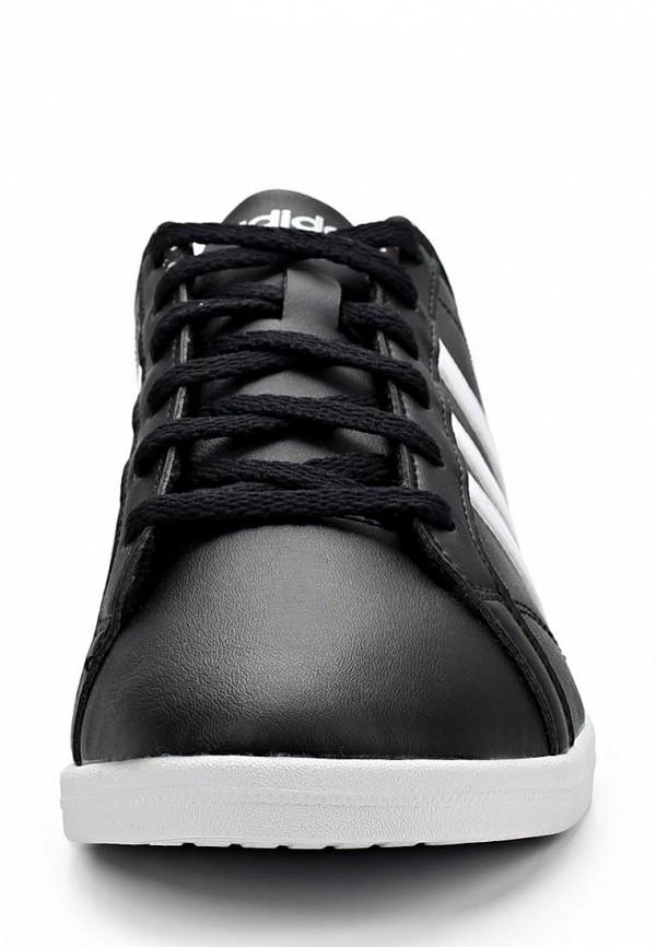 Женские кеды Adidas Neo (Адидас Нео) F38415: изображение 6