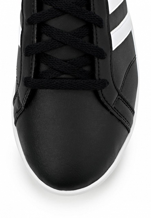Женские кеды Adidas Neo (Адидас Нео) F38415: изображение 10
