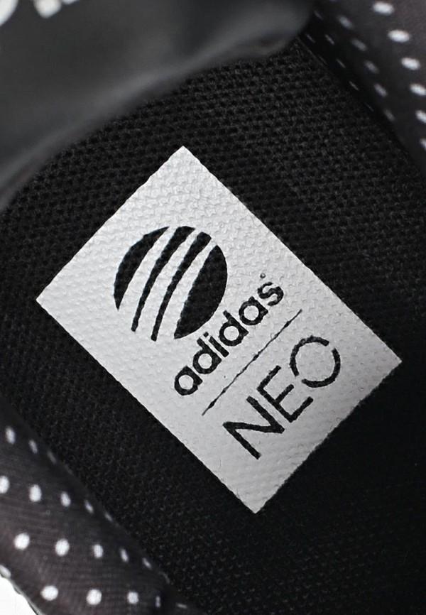 Женские кеды Adidas Neo (Адидас Нео) F38415: изображение 12