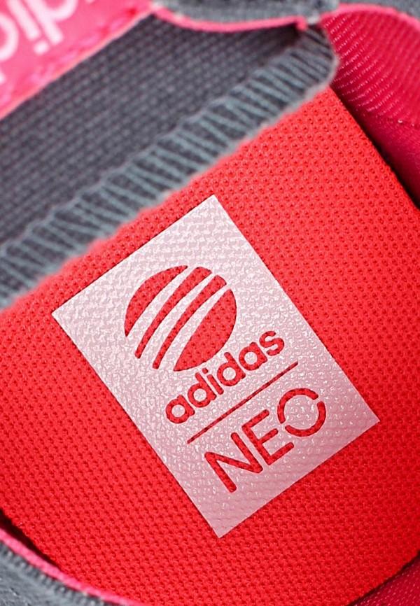 Женские кеды Adidas Neo (Адидас Нео) F38391: изображение 12
