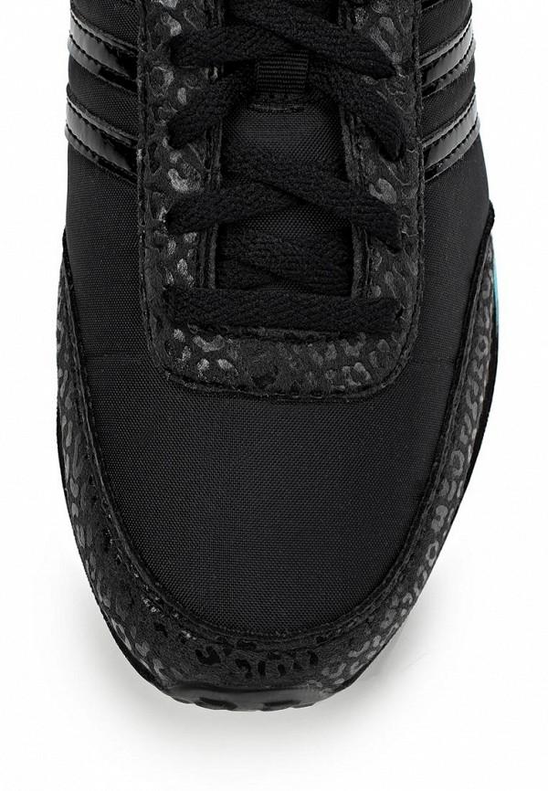 Женские кроссовки Adidas Neo (Адидас Нео) F38522: изображение 9