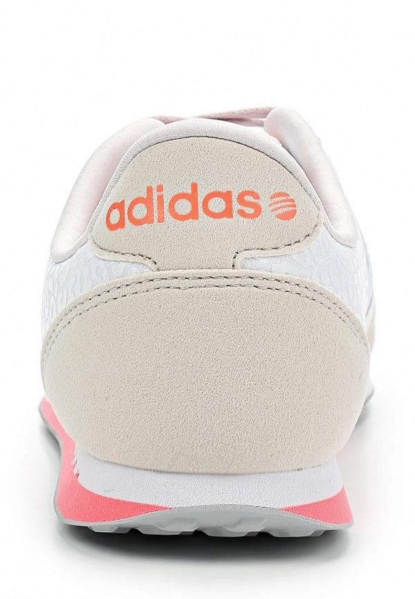Женские кроссовки Adidas Neo (Адидас Нео) F38523: изображение 2