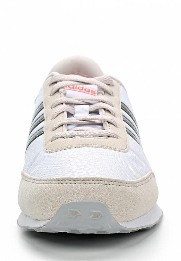 Женские кроссовки Adidas Neo (Адидас Нео) F38523: изображение 4