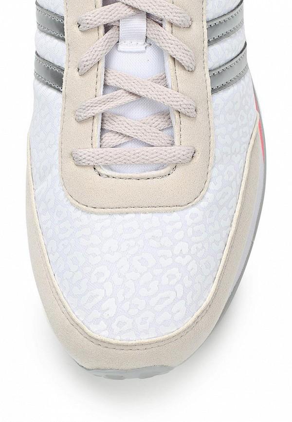 Женские кроссовки Adidas Neo (Адидас Нео) F38523: изображение 6