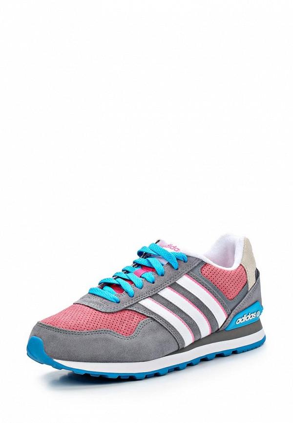 Женские кроссовки Adidas Neo (Адидас Нео) F38591: изображение 1