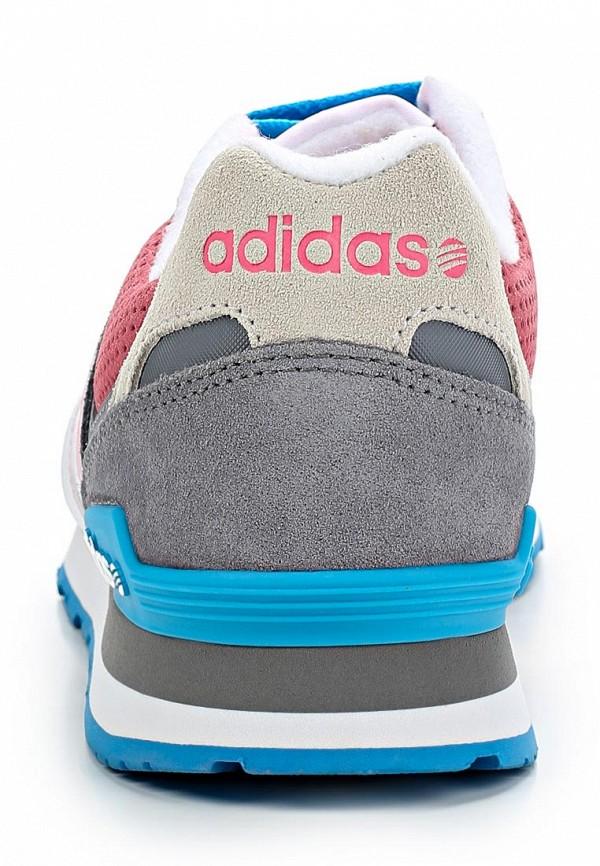 Женские кроссовки Adidas Neo (Адидас Нео) F38591: изображение 3