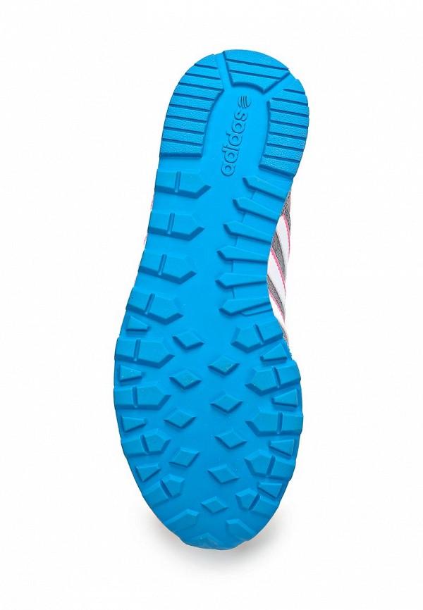Женские кроссовки Adidas Neo (Адидас Нео) F38591: изображение 4