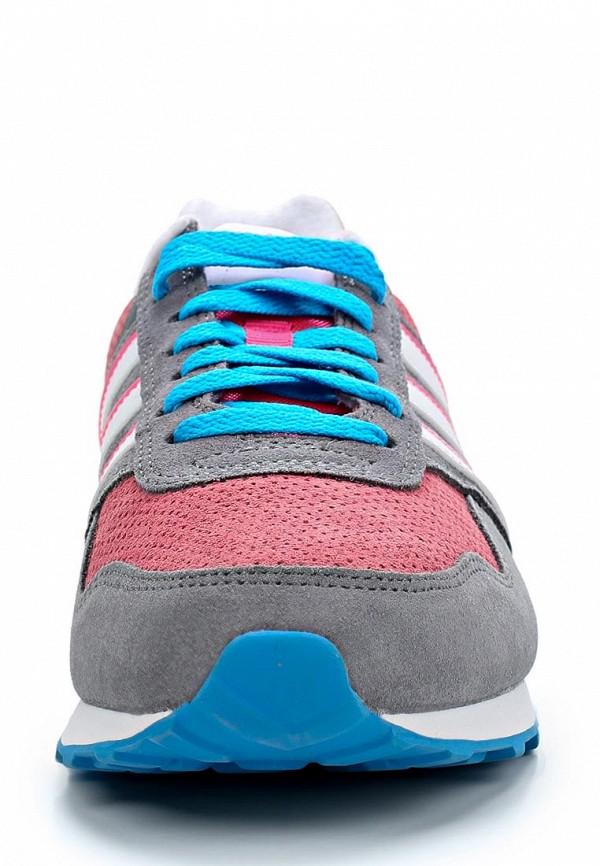 Женские кроссовки Adidas Neo (Адидас Нео) F38591: изображение 6