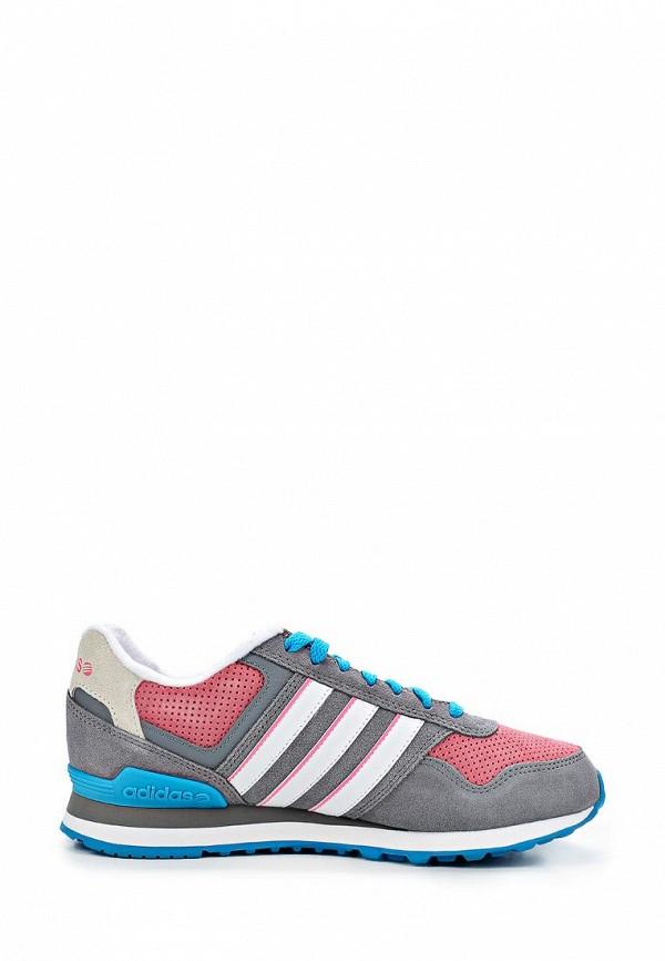 Женские кроссовки Adidas Neo (Адидас Нео) F38591: изображение 8
