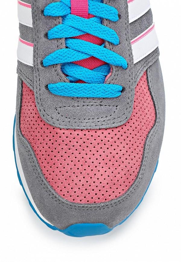 Женские кроссовки Adidas Neo (Адидас Нео) F38591: изображение 10