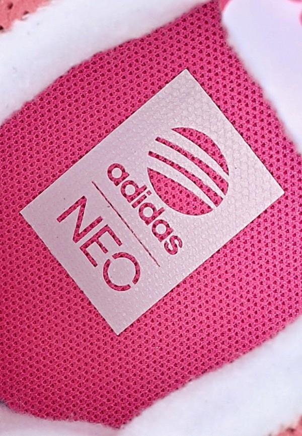 Женские кроссовки Adidas Neo (Адидас Нео) F38591: изображение 12