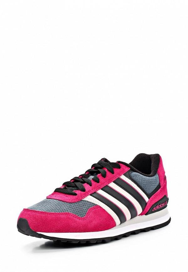 Женские кроссовки Adidas Neo (Адидас Нео) F38592: изображение 1
