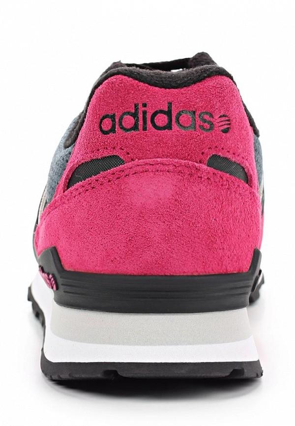 Женские кроссовки Adidas Neo (Адидас Нео) F38592: изображение 3