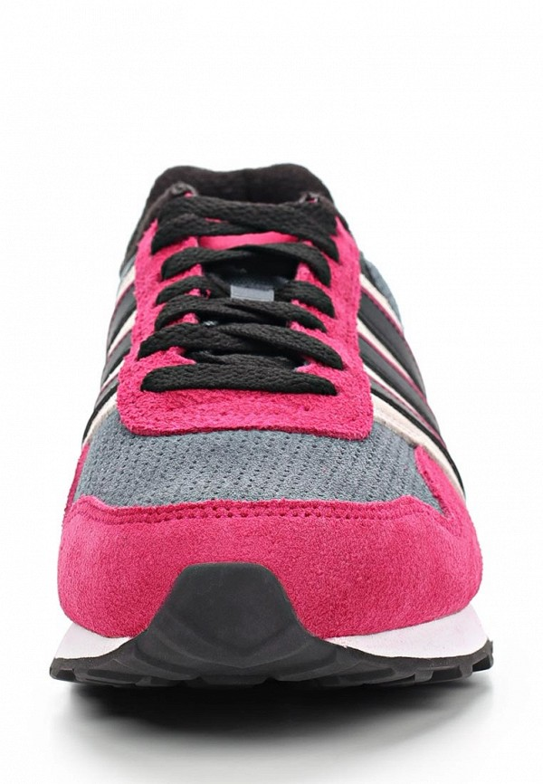 Женские кроссовки Adidas Neo (Адидас Нео) F38592: изображение 6