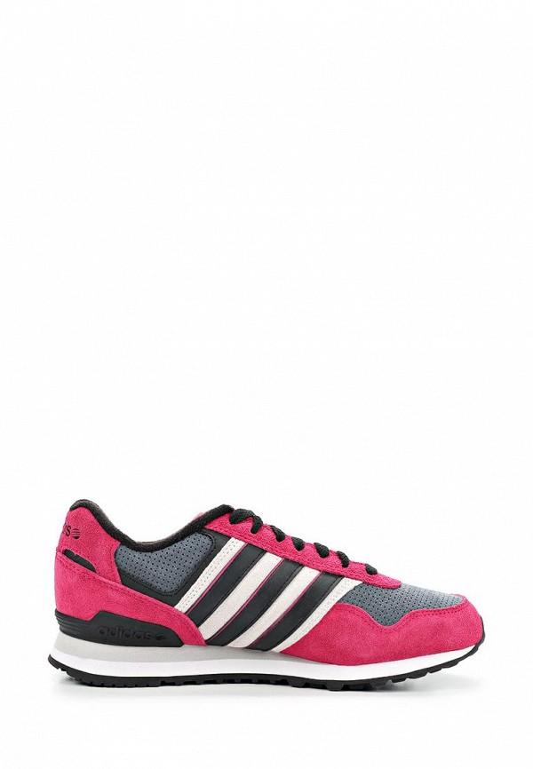 Женские кроссовки Adidas Neo (Адидас Нео) F38592: изображение 8