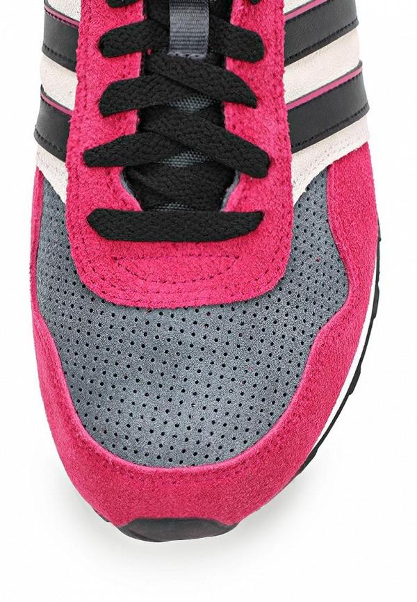 Женские кроссовки Adidas Neo (Адидас Нео) F38592: изображение 10