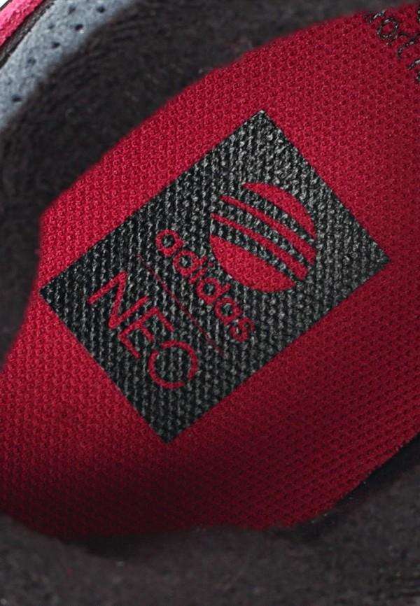 Женские кроссовки Adidas Neo (Адидас Нео) F38592: изображение 12