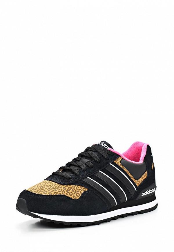 Женские кроссовки Adidas Neo (Адидас Нео) F38593: изображение 1