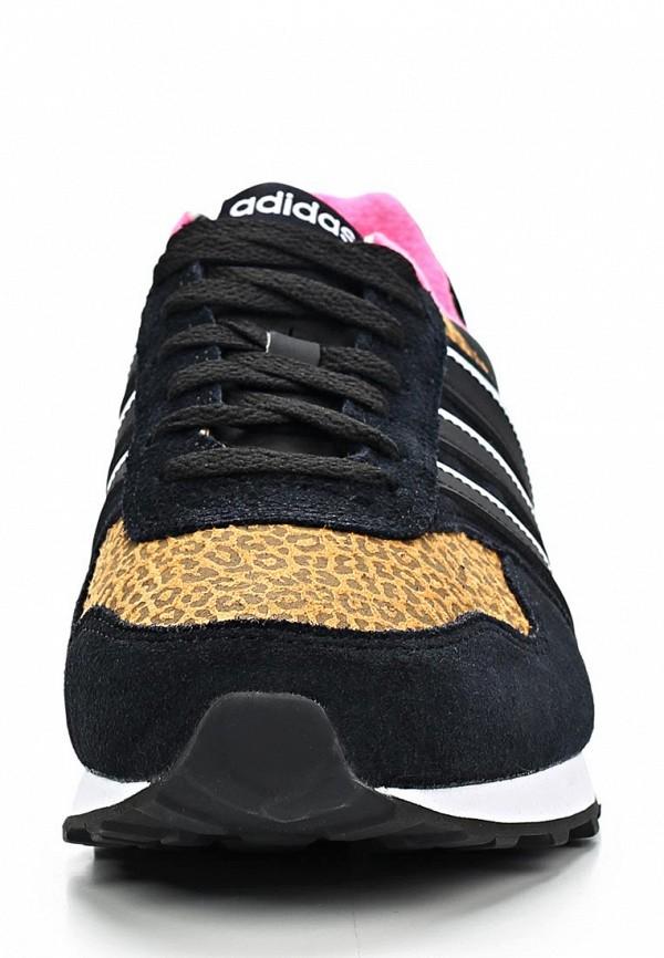 Женские кроссовки Adidas Neo (Адидас Нео) F38593: изображение 5