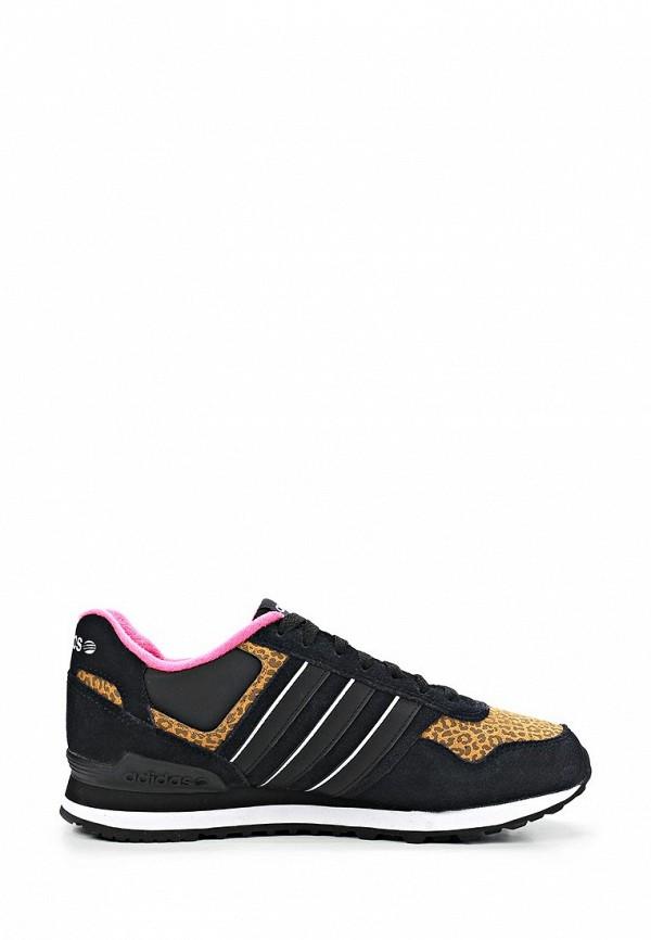 Женские кроссовки Adidas Neo (Адидас Нео) F38593: изображение 7