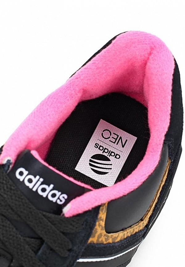Женские кроссовки Adidas Neo (Адидас Нео) F38593: изображение 11