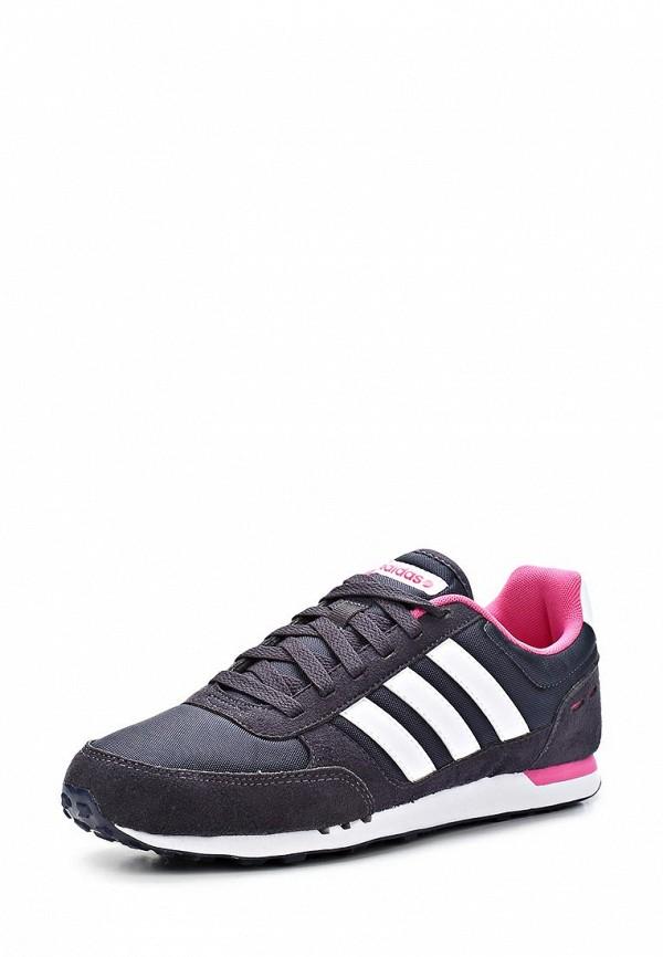 Женские кроссовки Adidas Neo (Адидас Нео) F38594: изображение 1