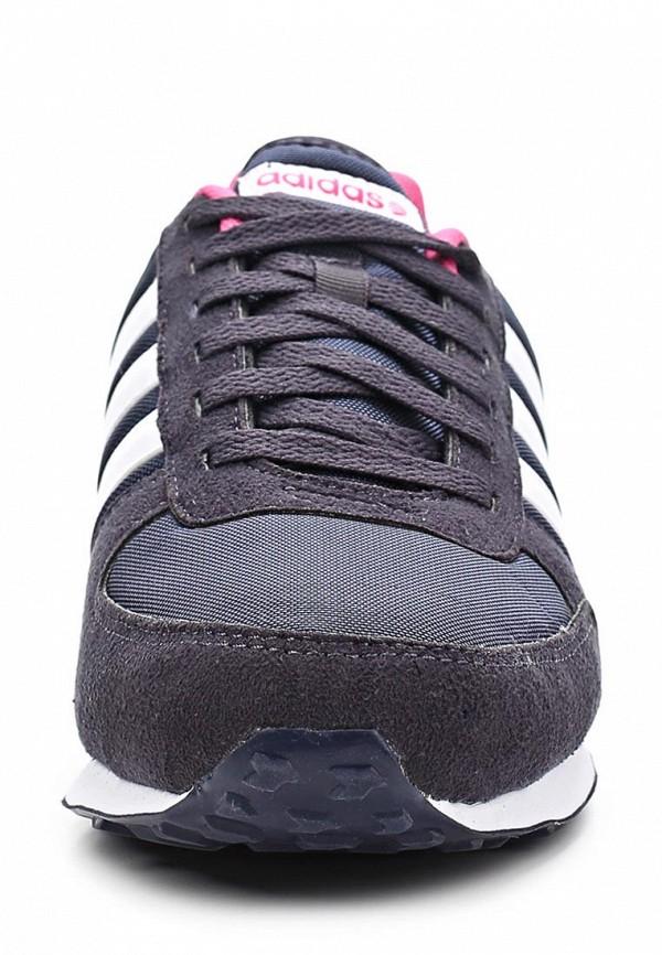 Женские кроссовки Adidas Neo (Адидас Нео) F38594: изображение 5