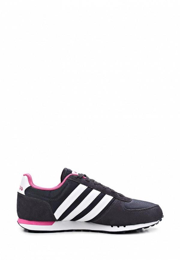 Женские кроссовки Adidas Neo (Адидас Нео) F38594: изображение 7