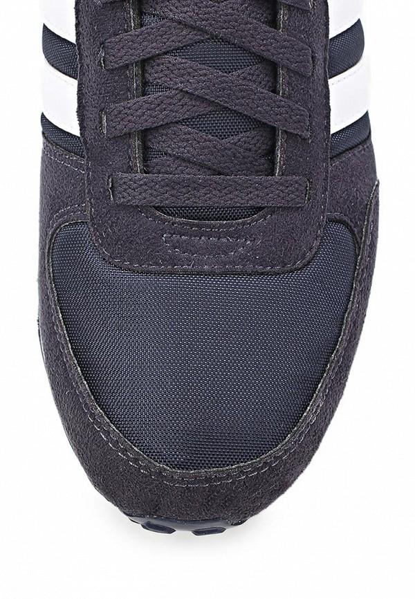 Женские кроссовки Adidas Neo (Адидас Нео) F38594: изображение 9