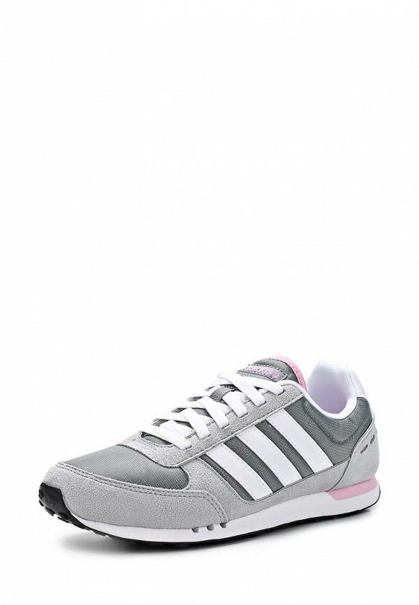 Женские кроссовки Adidas Neo (Адидас Нео) F38595: изображение 1