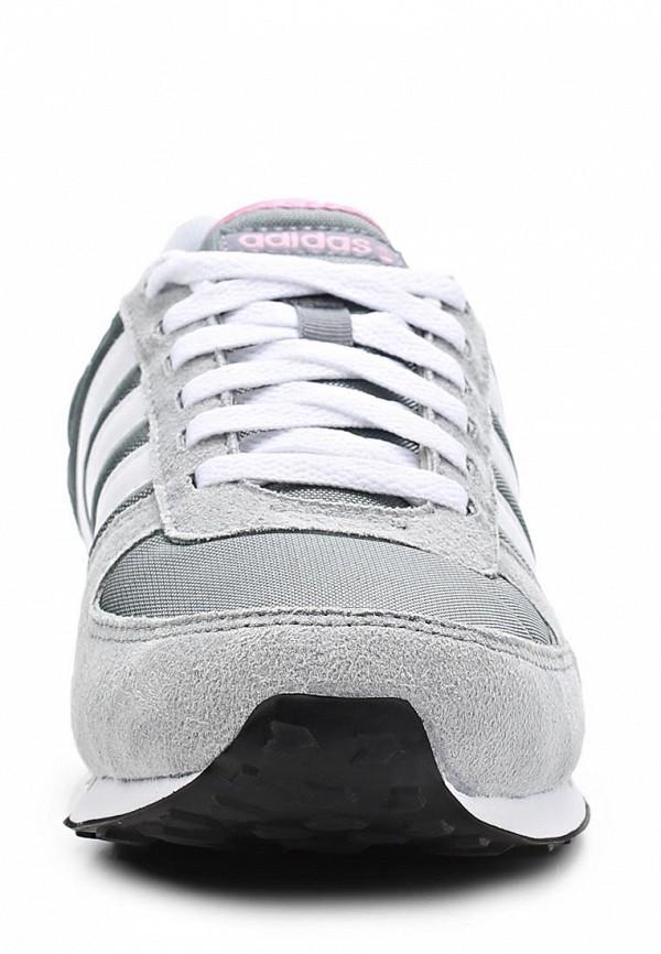 Женские кроссовки Adidas Neo (Адидас Нео) F38595: изображение 5