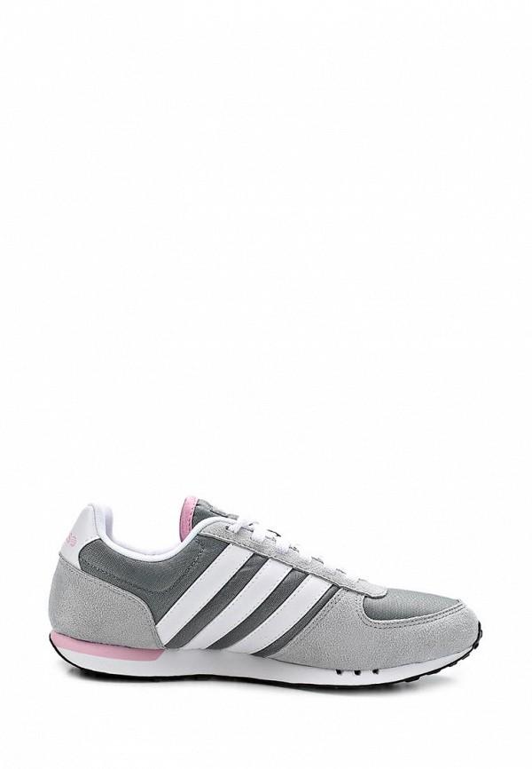 Женские кроссовки Adidas Neo (Адидас Нео) F38595: изображение 7