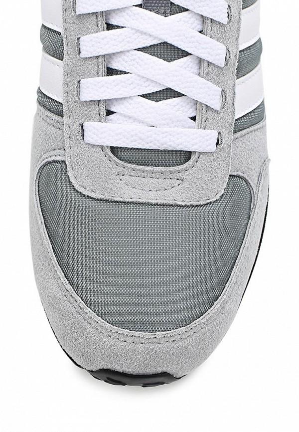 Женские кроссовки Adidas Neo (Адидас Нео) F38595: изображение 9