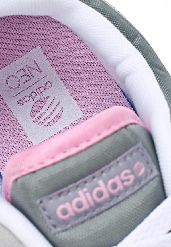 Женские кроссовки Adidas Neo (Адидас Нео) F38595: изображение 11