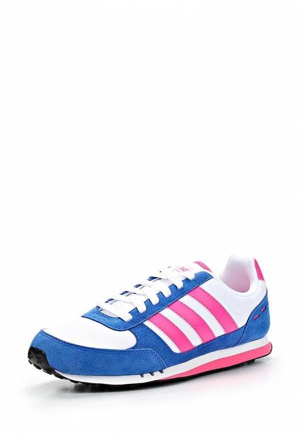 Женские кроссовки Adidas Neo (Адидас Нео) F38596: изображение 1